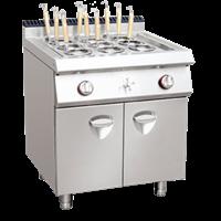 Mesin Pemasak Mie 6 Tungku