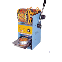 Sell Manual Cup Sealer Machine