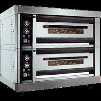 Jual Oven Gas Luxuri Roti dan Kue