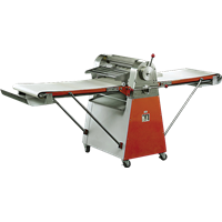 Jual Mesin Dough Sheeter Masema