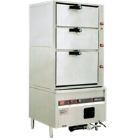 Sell Dimsum Steamer Masema Machine