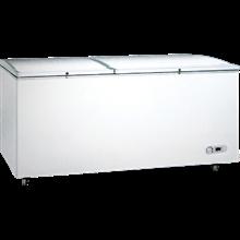 Mesin  Chest Freezer Masema ( Mesin Pendingin Makanan ) Kapasitas 1000 Liter