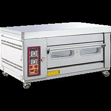 Mesin Oven Gas Masema ( Standart Oven ) 20 AZ
