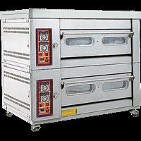 Mesin Pemanggang Mesin Oven Roti Gas ( Standart Oven ) 40 AZ