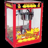 mesin pemanggang - Mesin Popcorn Masema