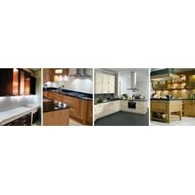 Kitchen Setminimalis Dapur