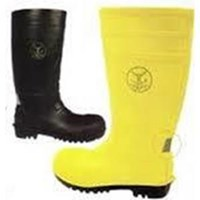 Sell Sepatu Boot Petrova