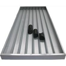 Galvanise Core Trays