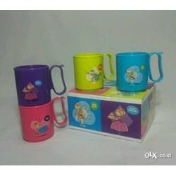 Tupperware Micro Mug Limited Release