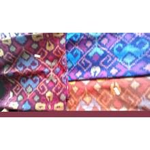 Fabric motifs Patola