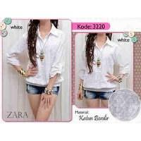 Baju Atasan Zara 3220
