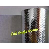 Jual Aluminium Foil Glangsing (Woven)