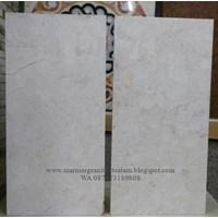 Jual Marmer Crema Marmer Crm Marmer Makasar Marmer Ujung Pandang Uk 19 X 40 Cm (Cuci Gudang 88)