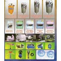 Jual Paket peralatan cuci motor