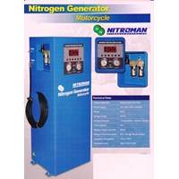 Nitrogen Generator Motor