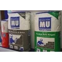 Semen Instan - Mortar Utama ( MU)