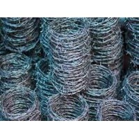 Galvanized Wire Spines