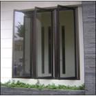 Pintu Alumunium type 2