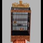 Sell Cukit Cage Motif Ulos North Sumatra