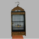 Sell Cage Carved Motif 100 Deities