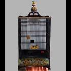 Sell Cukit Pillar Cage Motif Puppet