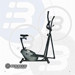 Elliptical Bike Crosstrainer 2F E6030
