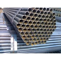 Pipe Welded