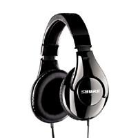 Jual Shure Headphone SRH240A-Black