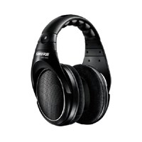 Jual Shure Headphone SRH1440A-Black