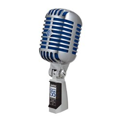 Shure Microphone SUPER55