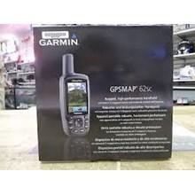 Garmin Gps 62Sc