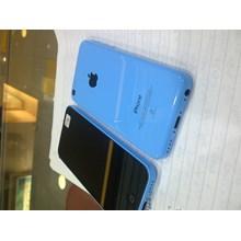 Handphone Iphone 5C Blue
