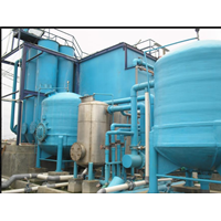 Sell WTP Clarifier
