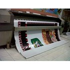 Spanduk Banner MMT Stiker Indoor Out Door