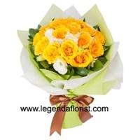 4 Bunga Tangan - Hand Bouquets (001)