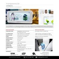 LCD Showcase Hypebox Jakarta