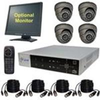 Cctv Camera Package Field