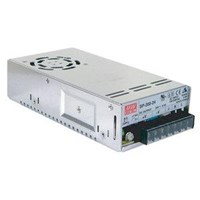 Jual MEAN WELL AC DC Switching Power Supply type NES