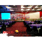 Jasa Backdrop Event 1