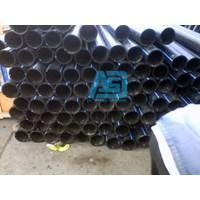 Jual Supplier & Distributor Pipa Hdpe Wavin Black Beserta Mesin Hdpe