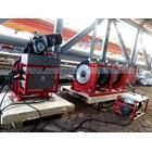 Sell Welding Machine Hydraulic Hdpe