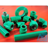 Sell Supplier Quality PPR Pipe And Accessories Brand ERA