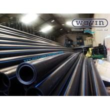 Distributor Pipa Hdpe Wavin Ukuran 63Mm 2 Inc Pn10 Ready Stok