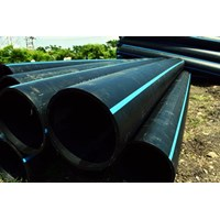 Jual Sedia Material Pipa Hdpe Murah Berkualitas Jaringan Air Bersih