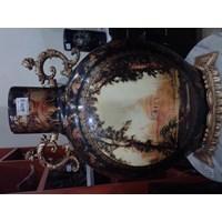 Sell Black ceramic Europe (Feb. 15.012. D. 02)