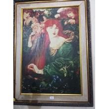 Lukisan Wanita (Feb.16.141.W)