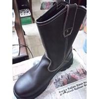 Jual Sepatu Safety Aetos (Mar.16.57.B)