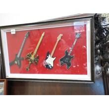 [Souvenir] Frame Gitar (Jun.16.13.W.2)