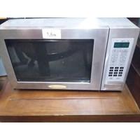Sell Microwave Metrowealth