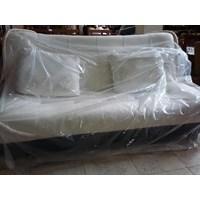 Jual [Kursi Ruang Keluarga] Sofabed Putih (Agt.16.44.P.2)